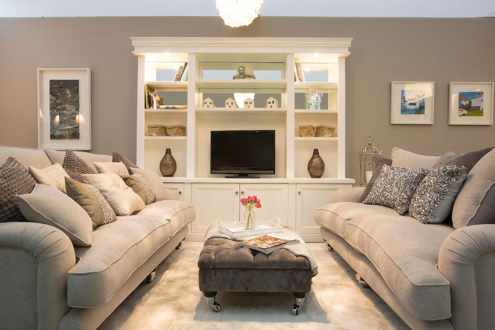 Interiors By Caroline U2014 Interior Designer Dublin, Creator Of Dream Living  Spaces